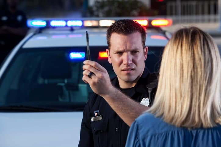 Are Tennessee Field Sobriety Tests Reliable?