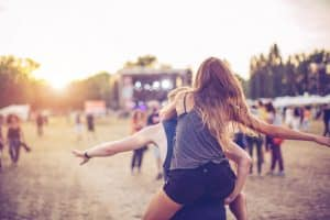 Coffee County & Middle Tennessee Courts: What to Expect After Arrest at Bonnaroo