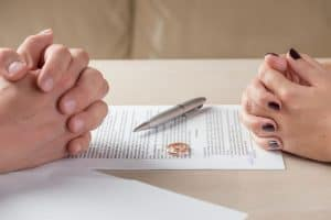 Common Reasons for Contested Divorce in Tennessee