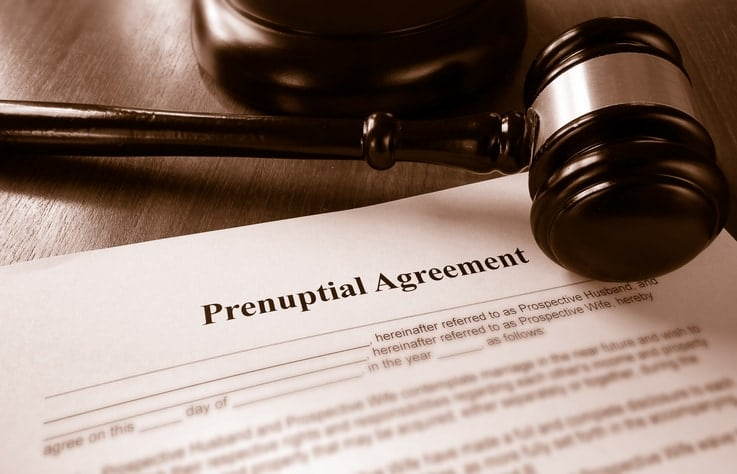 Prenuptial Agreements In Tennessee Smart Idea Or Unnecessary