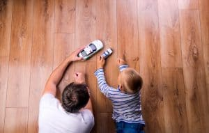 The Benefits of Establishing Paternity in Tennessee