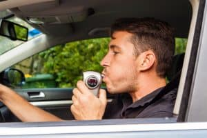 Do Personal Breathalyzers Prevent or Promote Drinking and Driving?