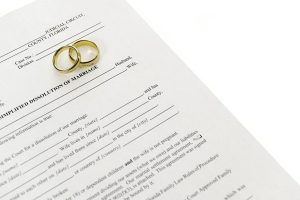 Can I Change My Divorce Agreement After It's Final?