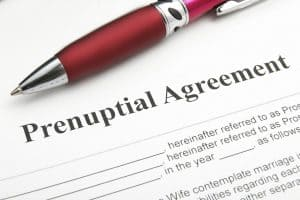 Why Many Millennials are Entering into Prenuptial Agreements