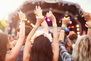 Reduce the Risk of Being a Victim at Bonnaroo This Year