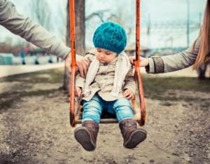 How Child Centered Divorce Can Pave the Way for Successful Co- Parenting