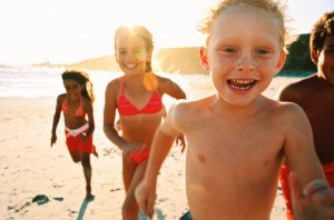 Making Summer Plans with Kids for Divorced Co-Parents