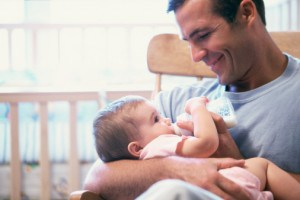 Recognizing the Rights of Biological Fathers in Adoption